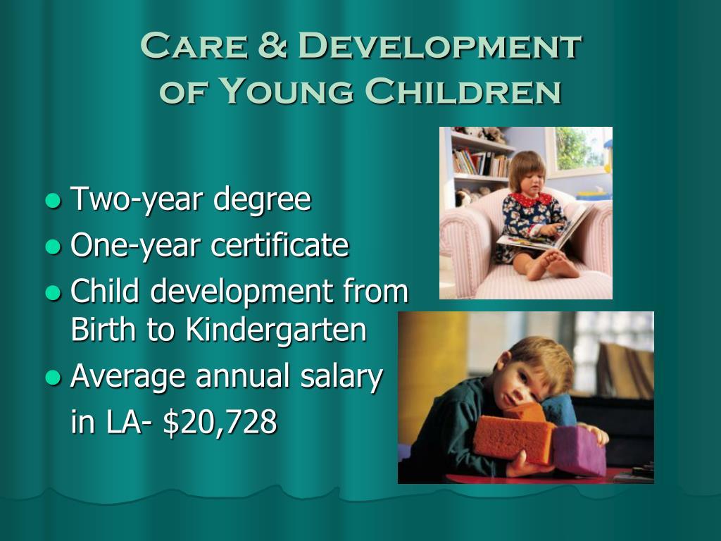 Care & Development
