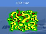 q a time