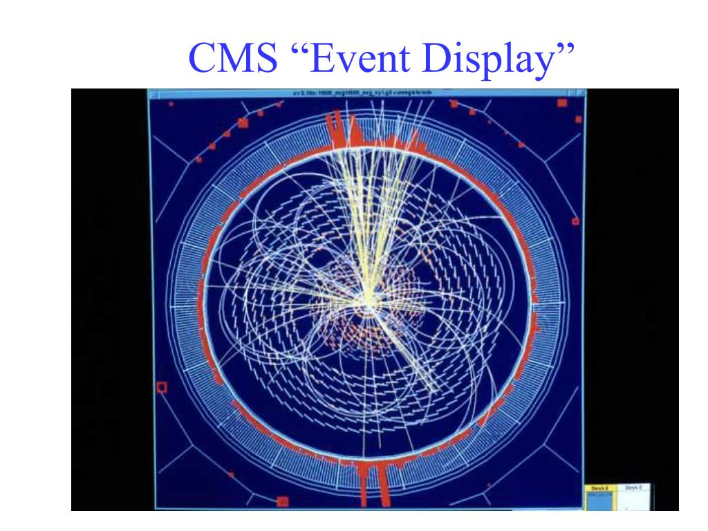 "CMS ""Event Display"""