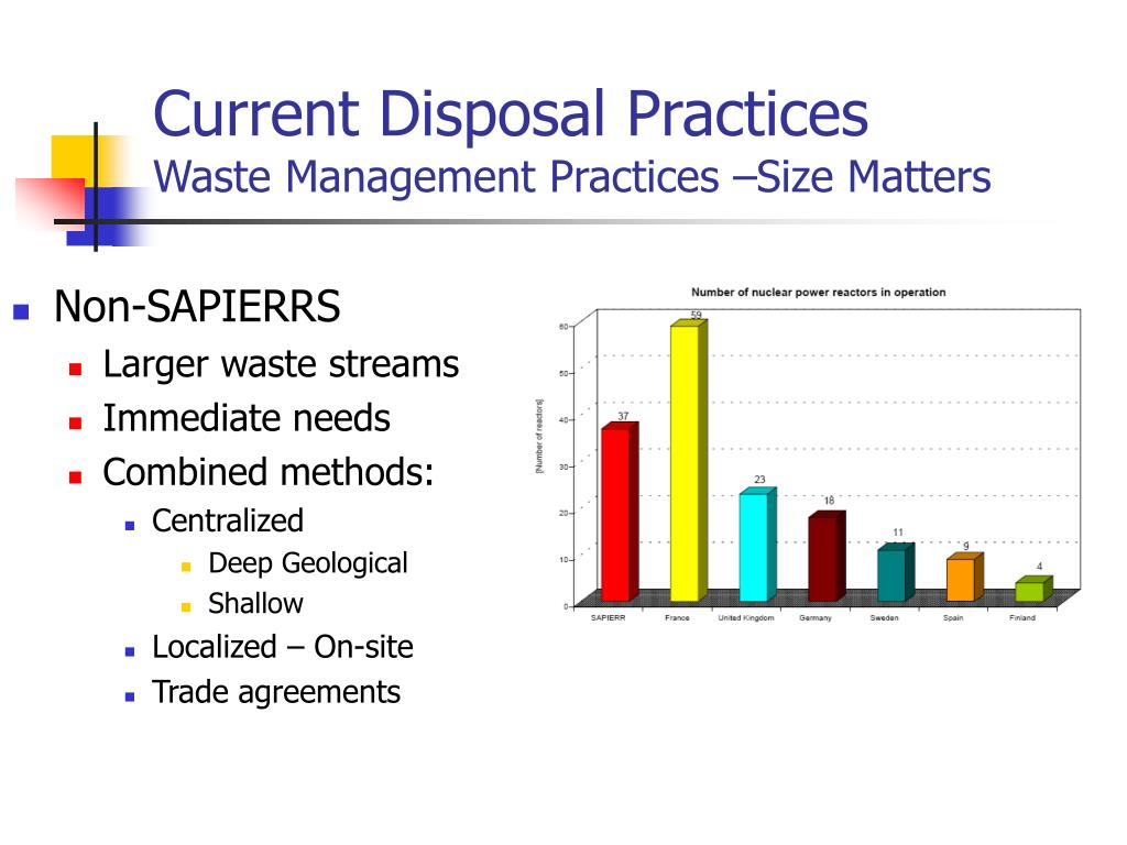 waste management practices in malta Good practices contarina integrated waste management model:  the company contarina is responsible for the management of waste in.