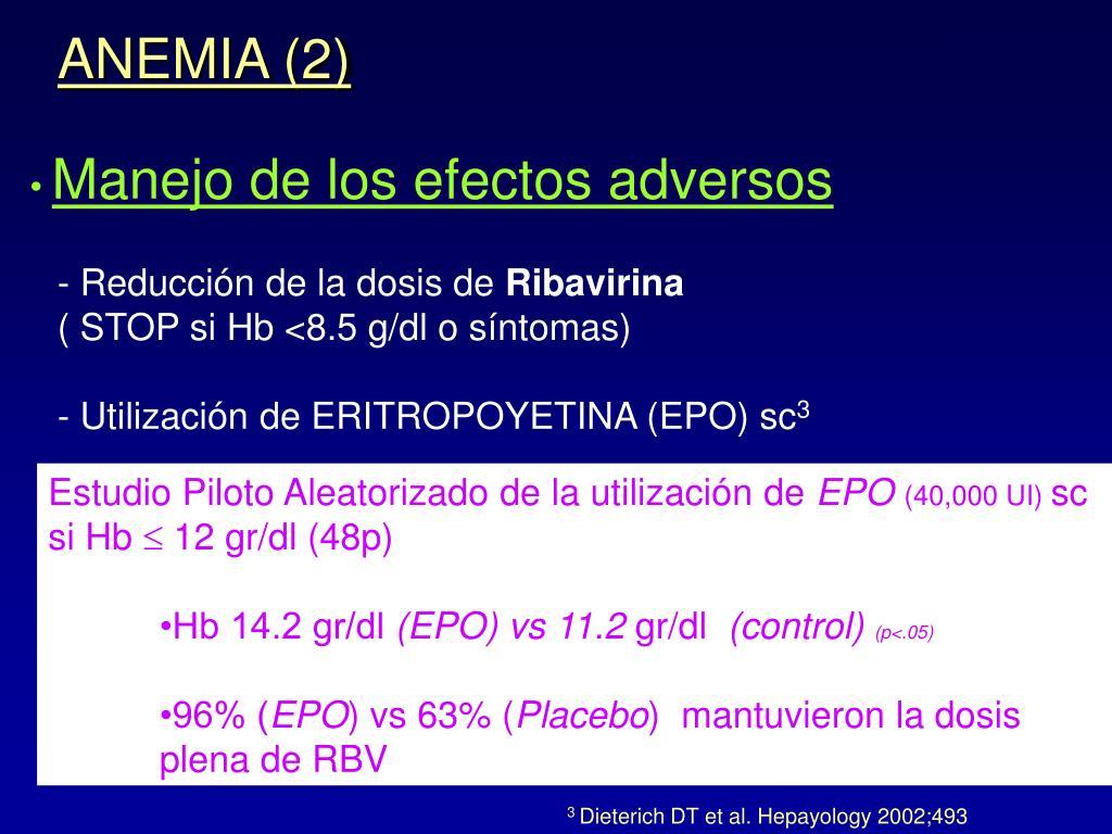 ANEMIA (2)