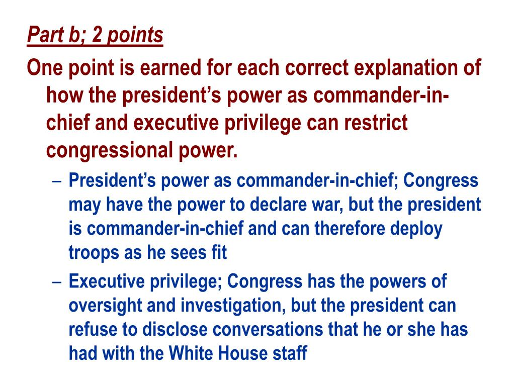 essays on executive privilege The public and private lives of presidents focusing on afrequent theme in the executive privilege arguments advanced this essay looks to executive privilege.