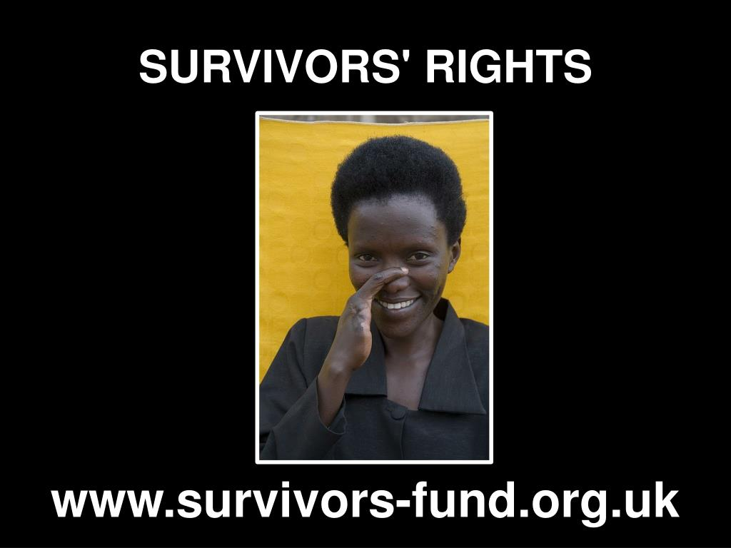 SURVIVORS' RIGHTS