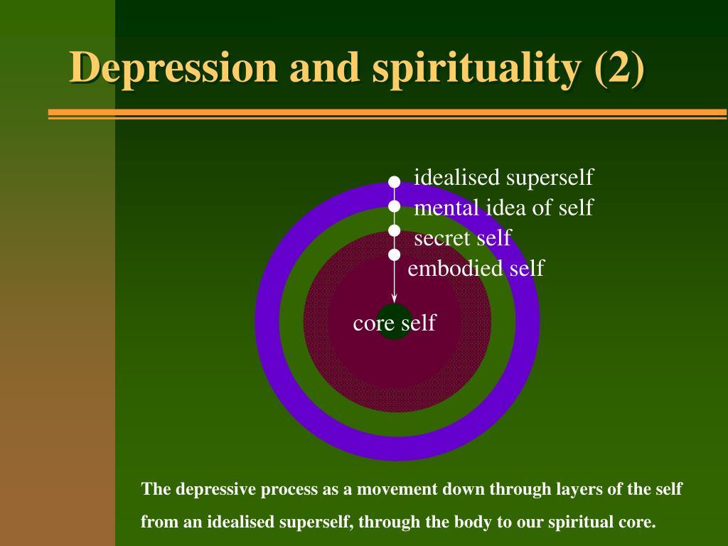 idealised superself