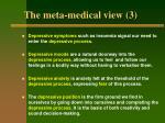 the meta medical view 3