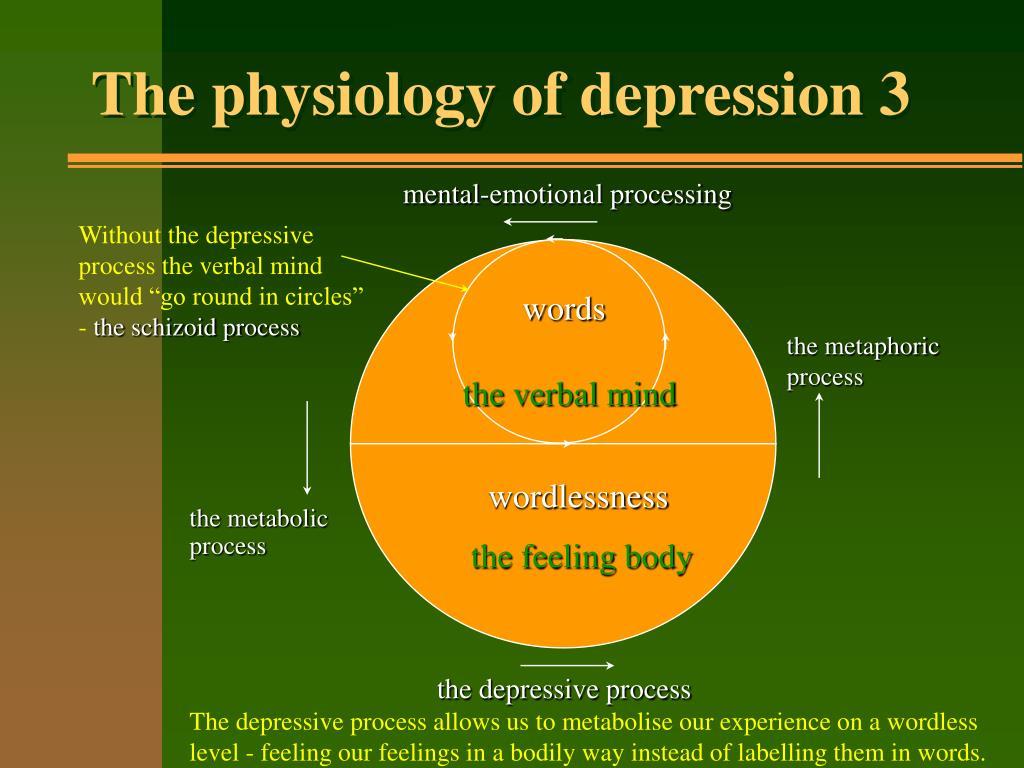 mental-emotional processing