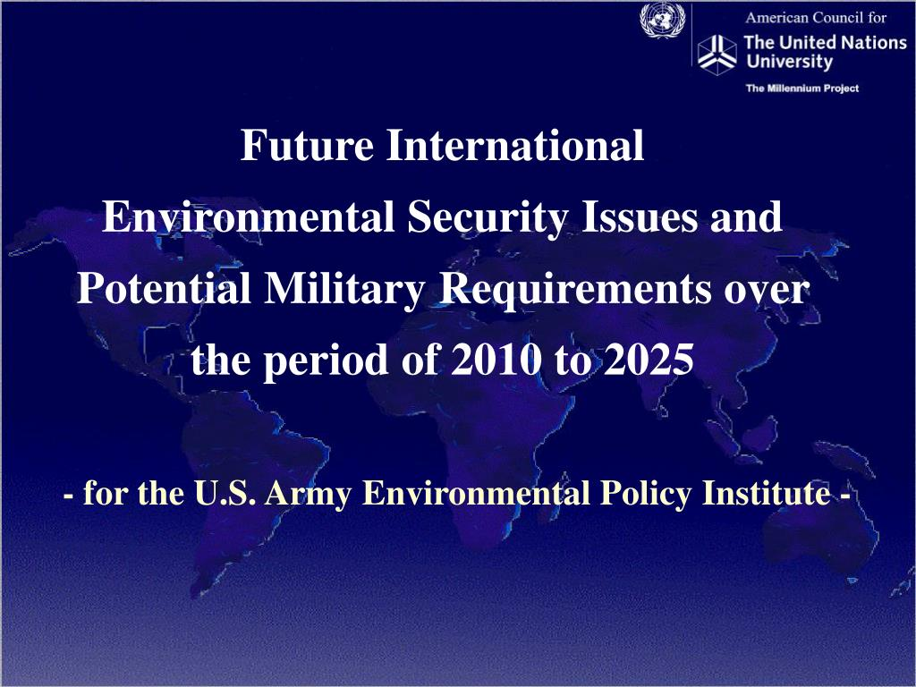 Future International
