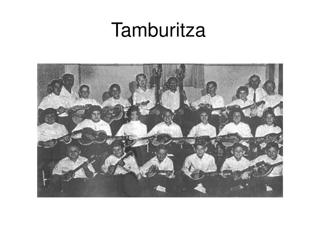 Tamburitza