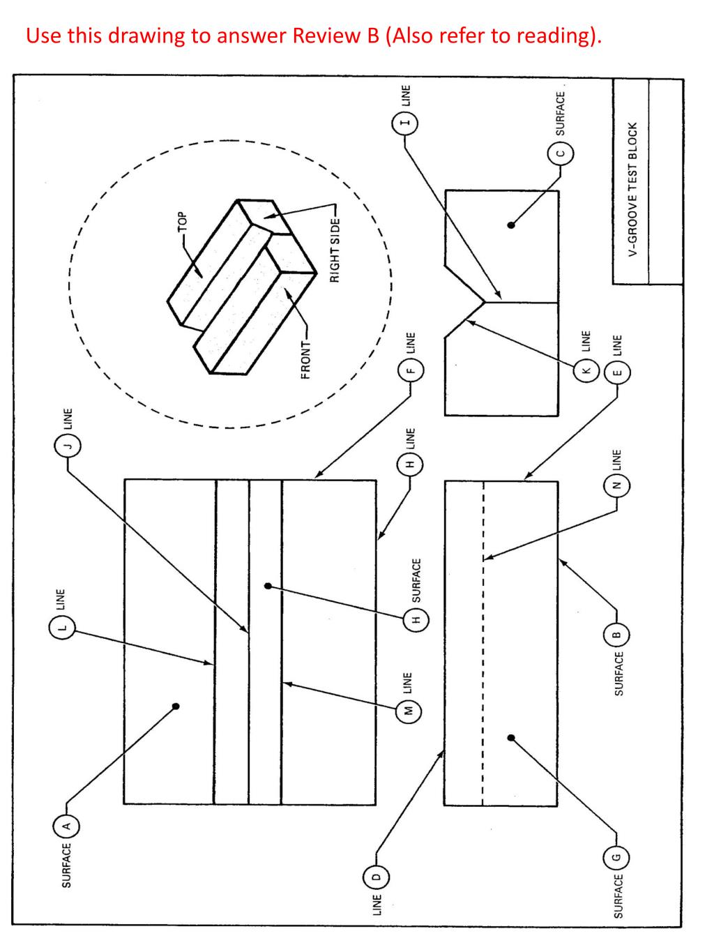 blueprint reading for the machine trades sixth edition unit 6