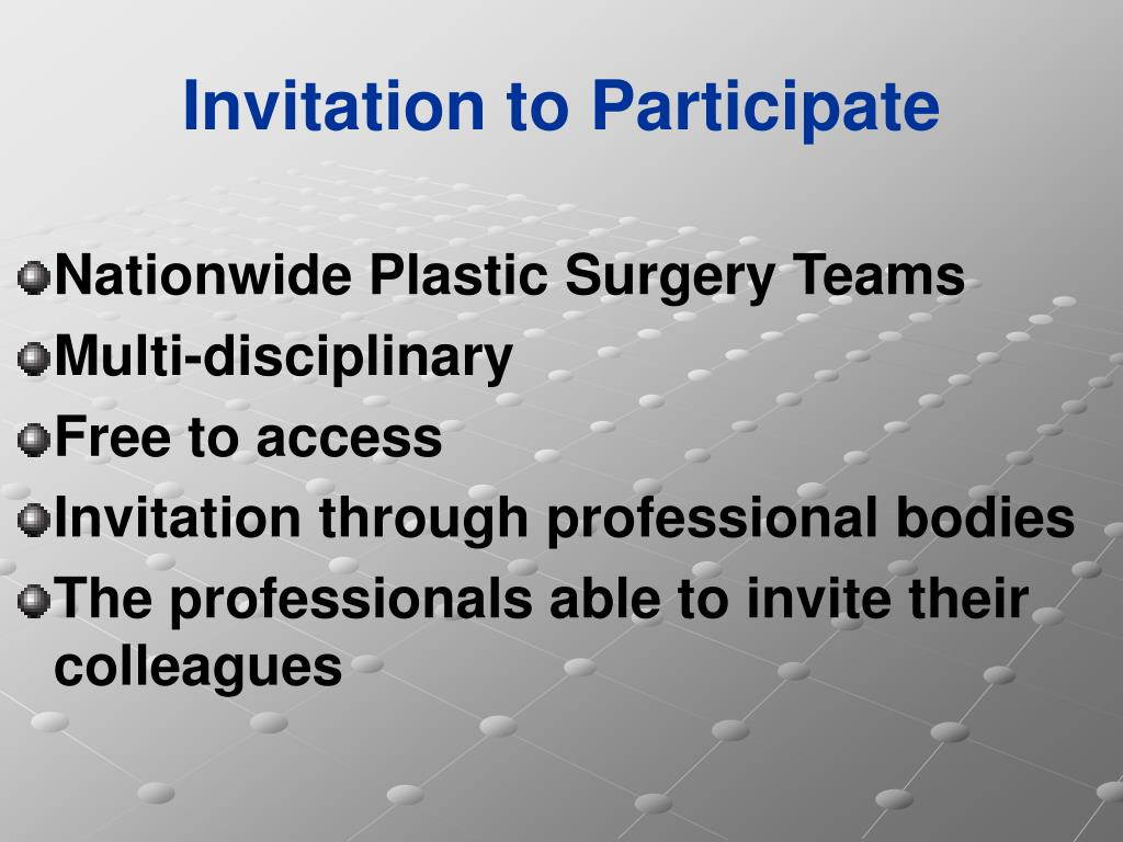 Nationwide Plastic Surgery Teams