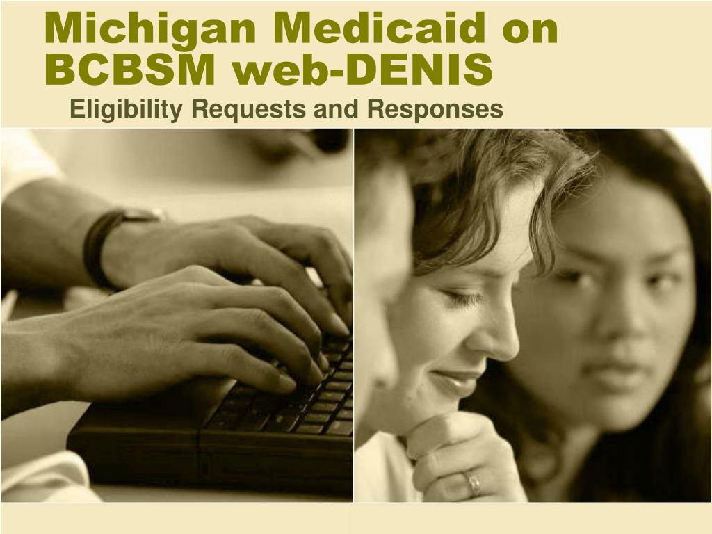 Michigan Medicaid on