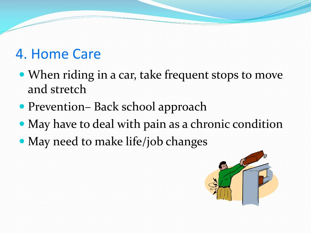 4. Home Care