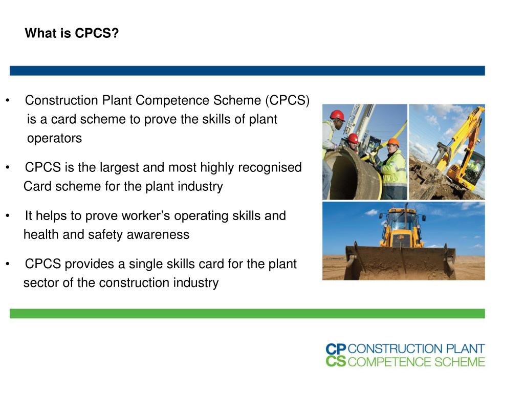 What is CPCS?