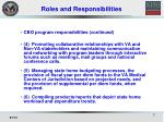 roles and responsibilities7