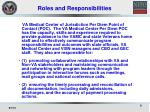 roles and responsibilities8