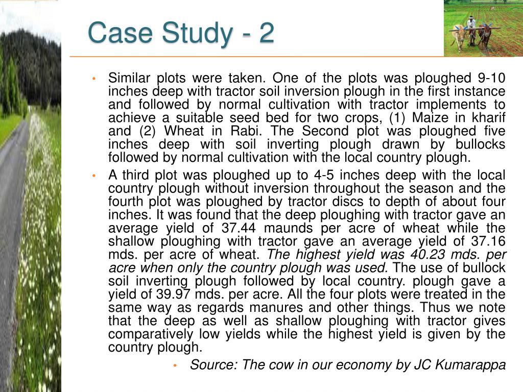 Case Study - 2