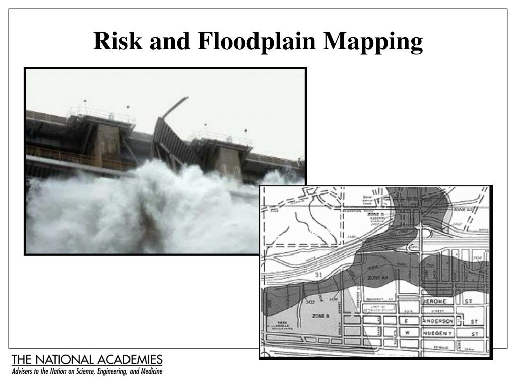 Risk and Floodplain Mapping