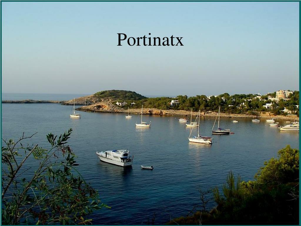 Portinatx