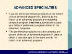advanced specialties21