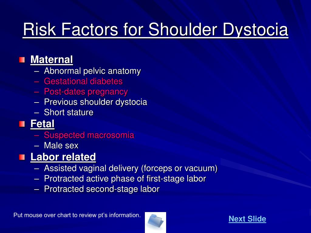 PPT - Fun with Shoulder Dystocia PowerPoint Presentation ... Vacuum Assisted Delivery