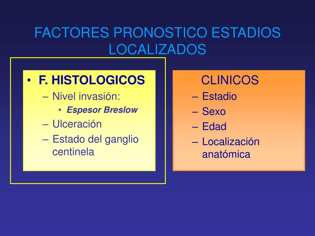 F. HISTOLOGICOS