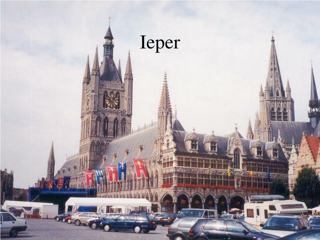 Ieper