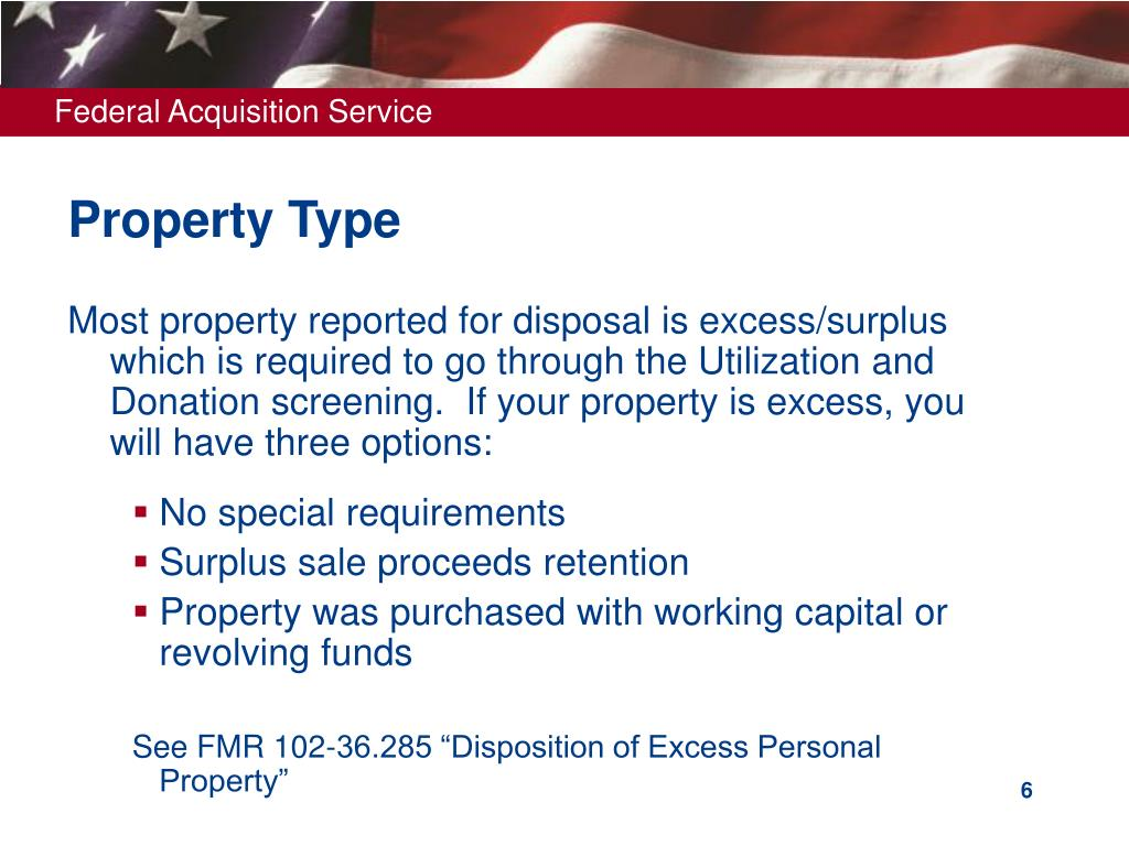 Property Type