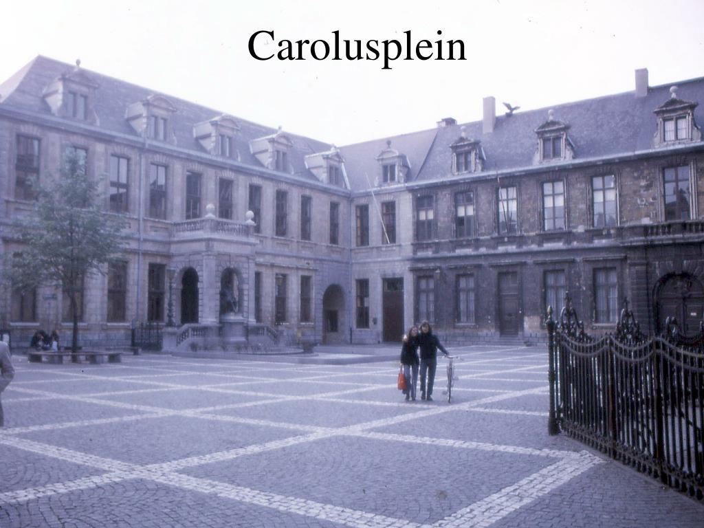Carolusplein