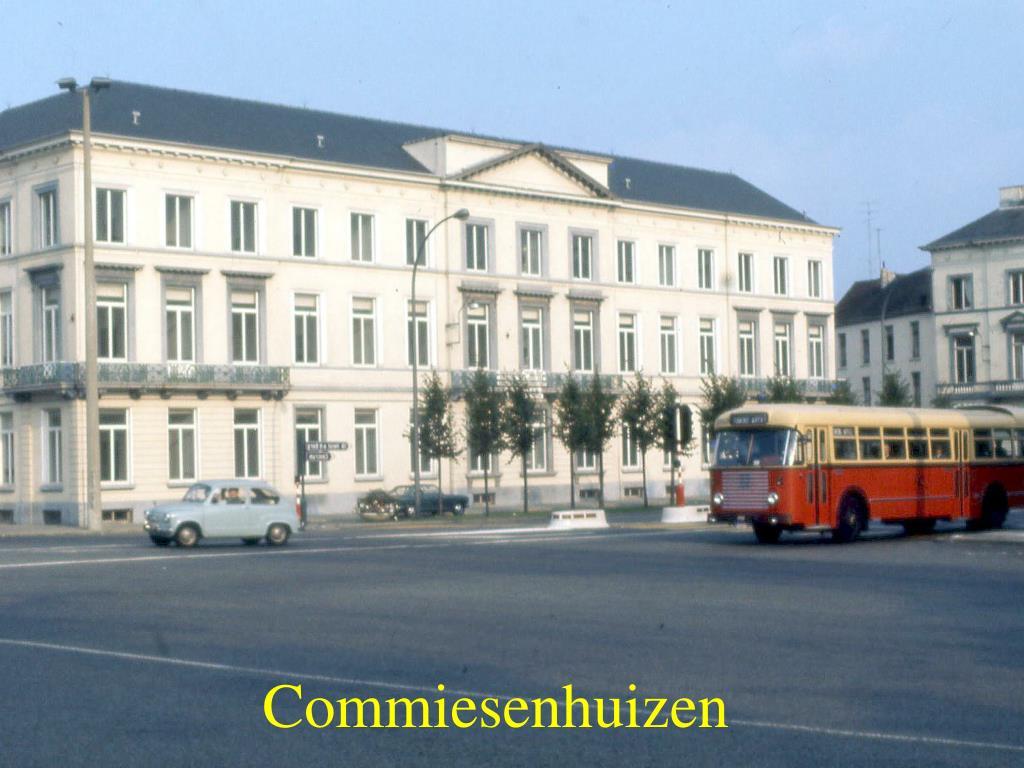 Commiesenhuizen