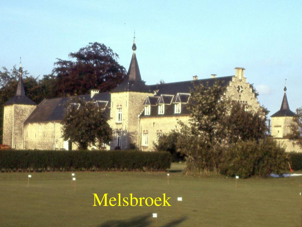 Melsbroek