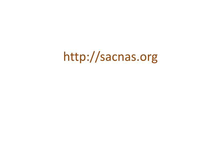 http://sacnas.org