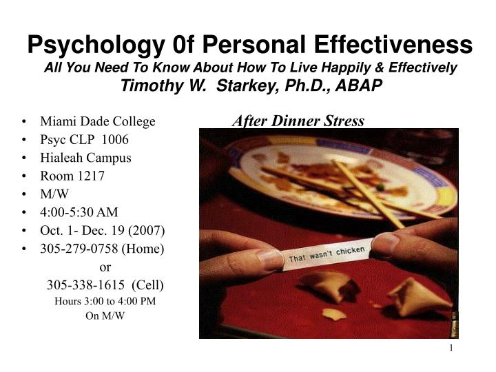 personality psychology 9 essay View essay - psychology assignment 1 retrospective analysis of personality from psy 105 at strayer university north charleston campus assignment 1: retrospective analysis of.