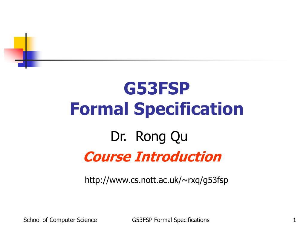 G53FSP