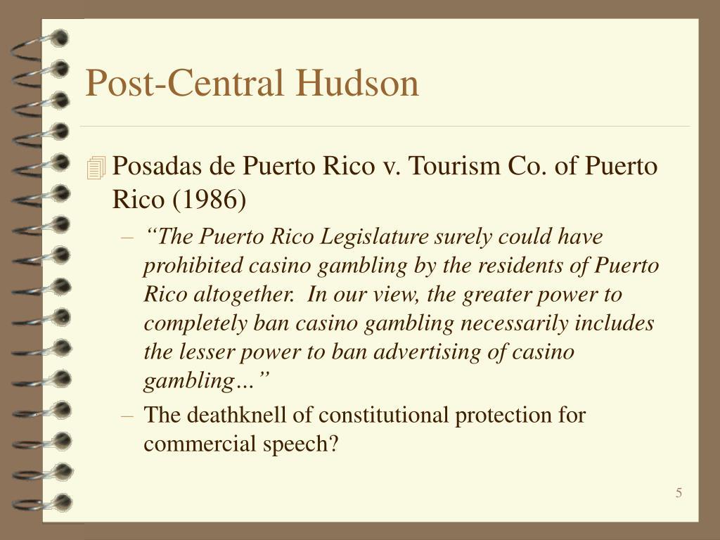 Post-Central Hudson
