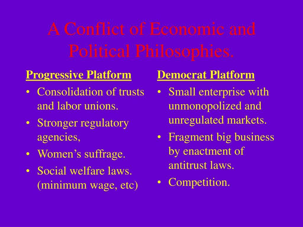 Progressive Platform