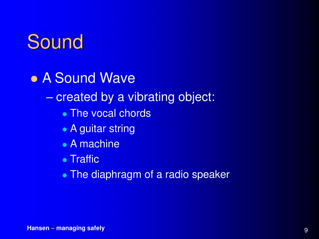 sound wave machine for tinnitus