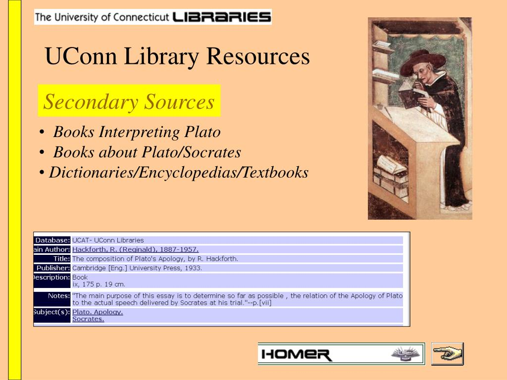 UConn Library Resources