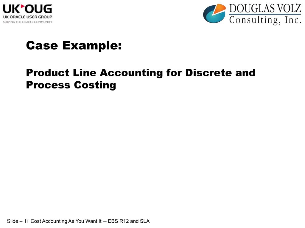 Case Example: