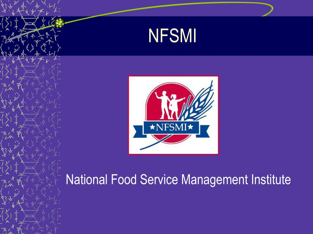 NFSMI