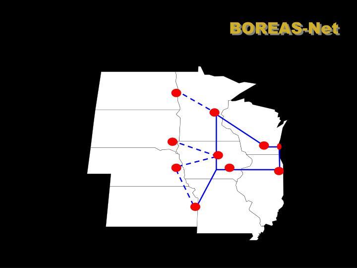 BOREAS-Net