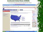 continental united state conus