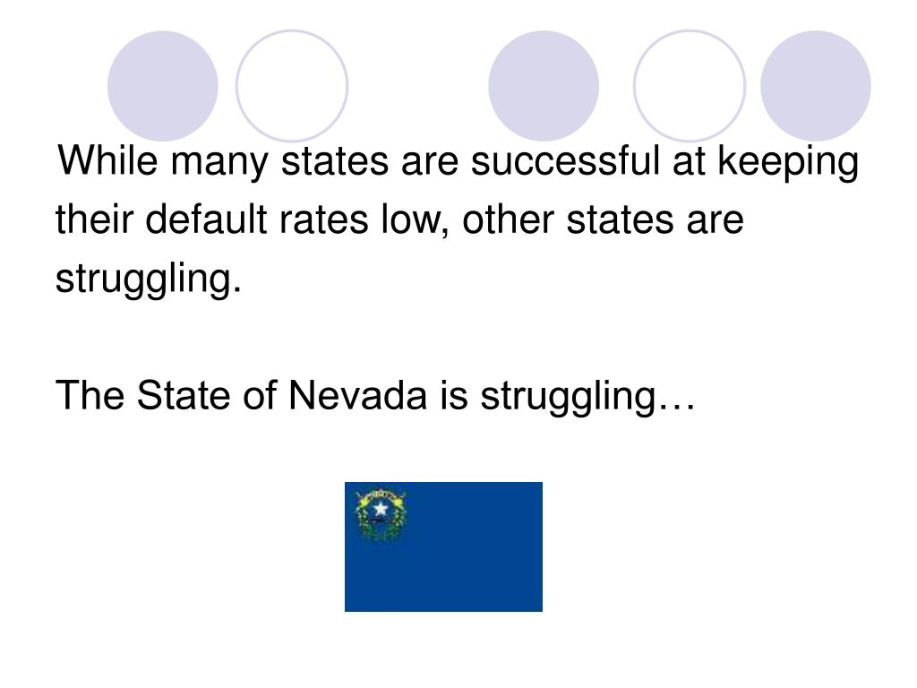 While many states are successful at keeping