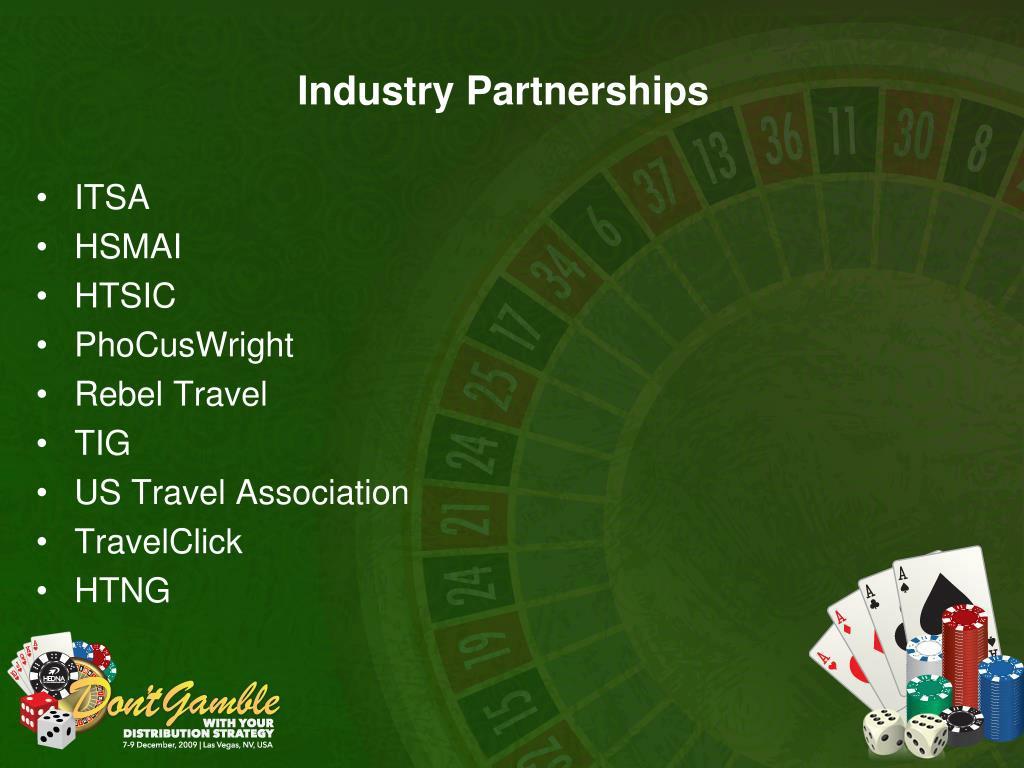 Industry Partnerships