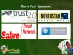 thank you sponsors33