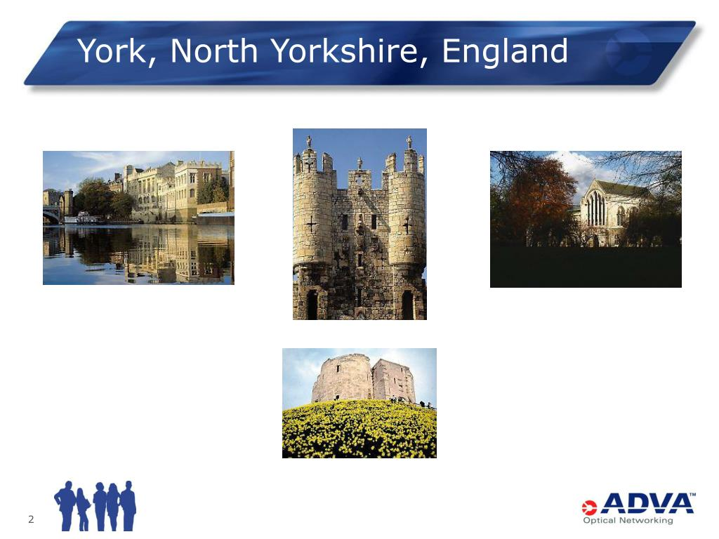 York, North Yorkshire, England