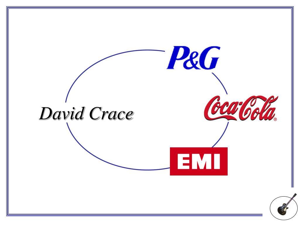 David Crace