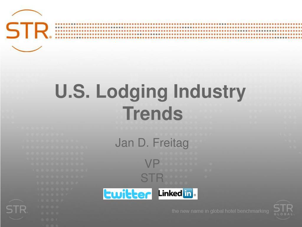U.S. Lodging Industry