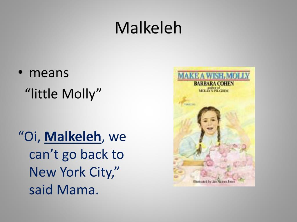 Malkeleh