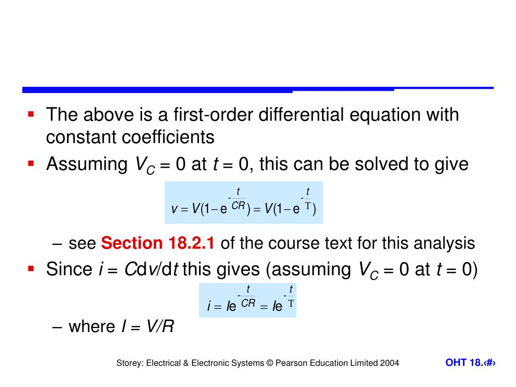 Rl series circuit differential equation / Bollywood new movies