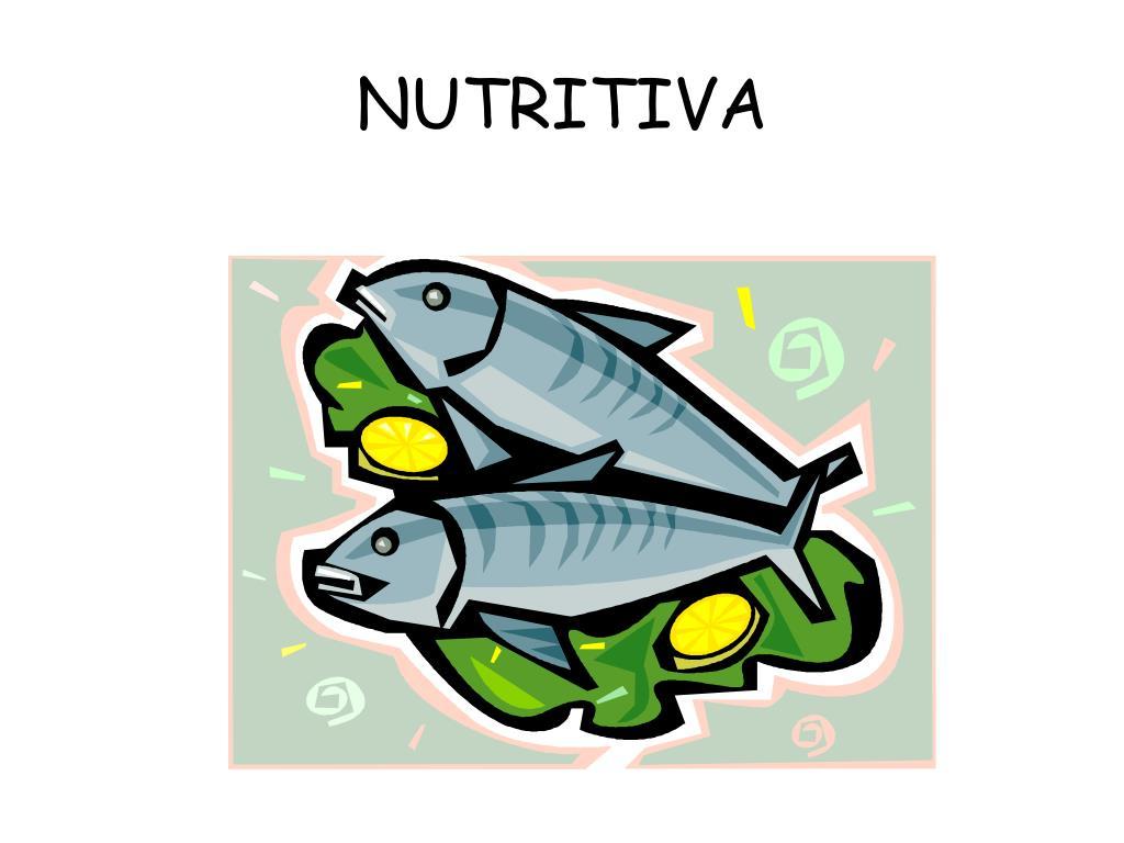 NUTRITIVA